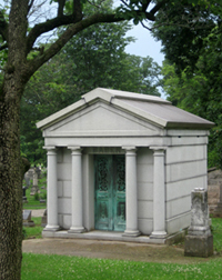 Baber Family Mausoleum