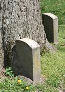 Embeded Civil War Markers