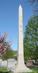 Mings Monument